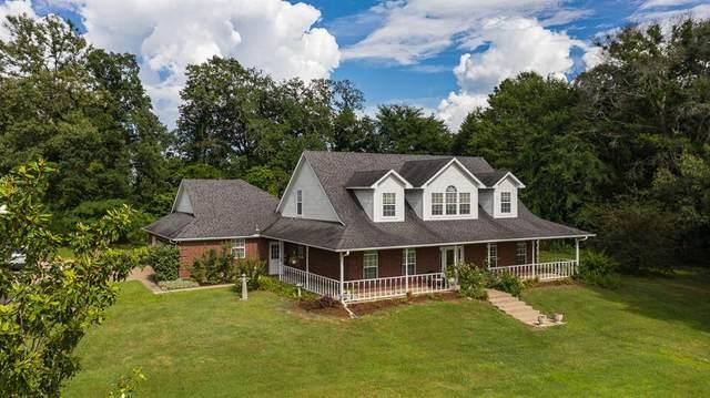 9988 County Road 118, Bullard, TX 75757 (MLS #14615356) :: Real Estate By Design