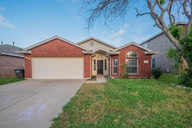 9216 Nightingale Drive, Fort Worth, TX 76123 (MLS #14615385) :: Rafter H Realty