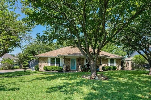 207 Wilcoxson Street, Farmersville, TX 75442 (MLS #14615388) :: Wood Real Estate Group