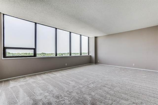 6335 W Northwest Highway #617, Dallas, TX 75225 (MLS #14615389) :: Real Estate By Design