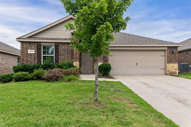 1214 Roman Drive, Princeton, TX 75407 (MLS #14615408) :: The Mitchell Group