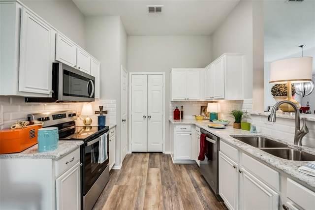1032 Mckavett Drive, Burleson, TX 76028 (MLS #14615421) :: Results Property Group
