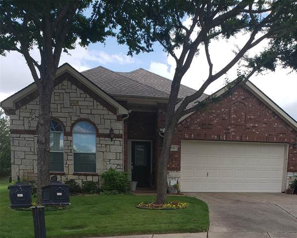 936 Cascade Drive, Fairview, TX 75069 (MLS #14615480) :: Real Estate By Design