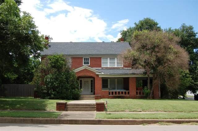2401 Homan Avenue, Waco, TX 76707 (MLS #14615499) :: The Chad Smith Team