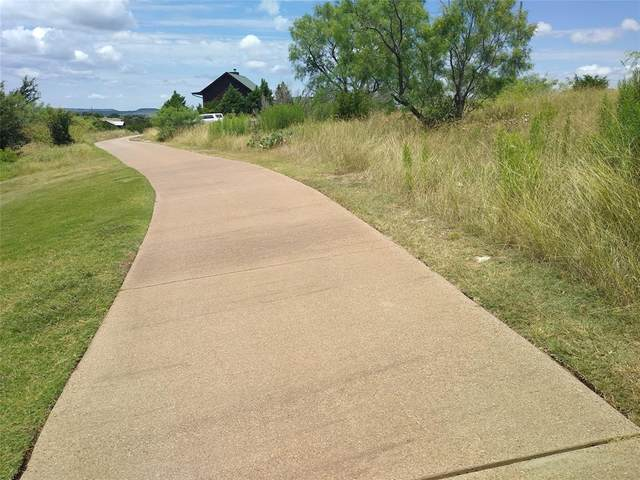 00 Turnberry Loop, Graford, TX 76449 (MLS #14615517) :: All Cities USA Realty
