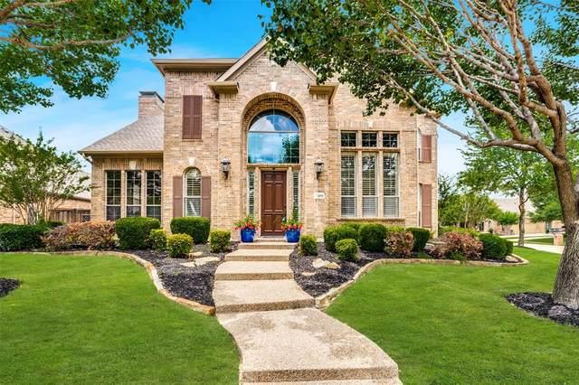 7800 Butternut Lane, Mckinney, TX 75072 (MLS #14615524) :: Wood Real Estate Group