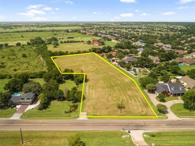 000 Alcala Court, Ennis, TX 75119 (MLS #14615600) :: Robbins Real Estate Group