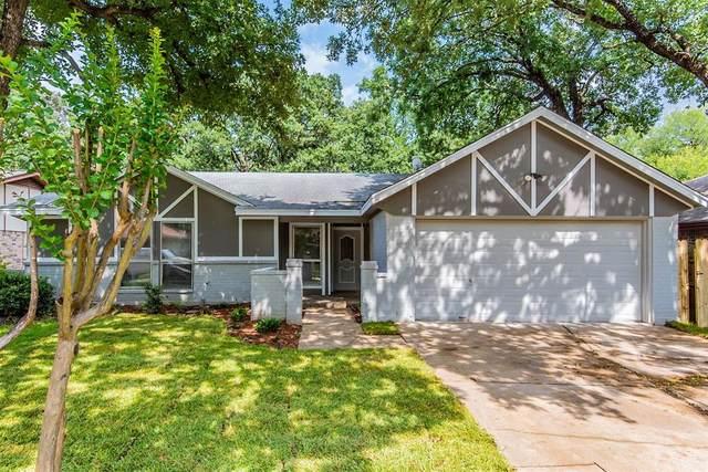 2509 Holt Road, Arlington, TX 76006 (MLS #14615603) :: NewHomePrograms.com