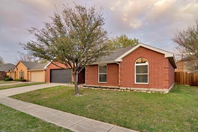 2516 Douglas Drive, Mckinney, TX 75071 (MLS #14615629) :: The Mauelshagen Group