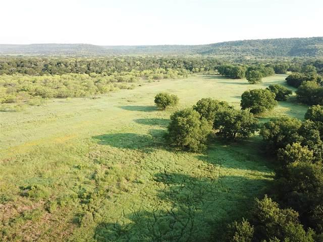 000 I-20 Frontage Road, Gordon, TX 76472 (MLS #14615644) :: 1st Choice Realty