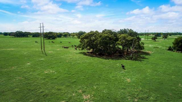 Tract 4 Co Road 153, Kaufman, TX 75142 (MLS #14615695) :: Real Estate By Design