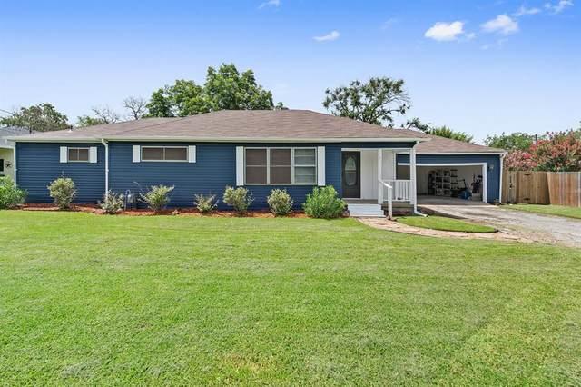 337 W Bond Street, Fairfield, TX 75840 (MLS #14615762) :: Wood Real Estate Group
