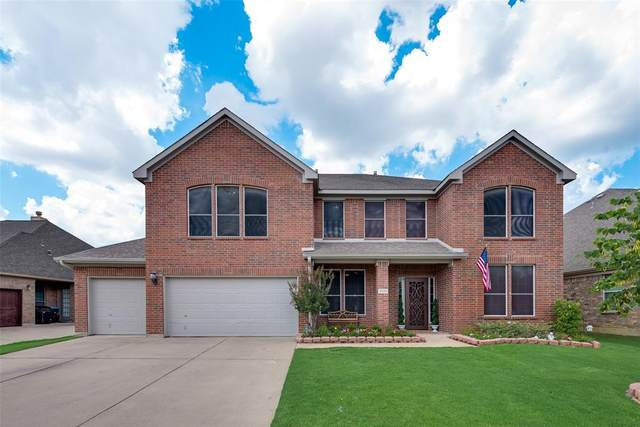 5233 Wyndrook Street, Fort Worth, TX 76244 (MLS #14615795) :: Real Estate By Design