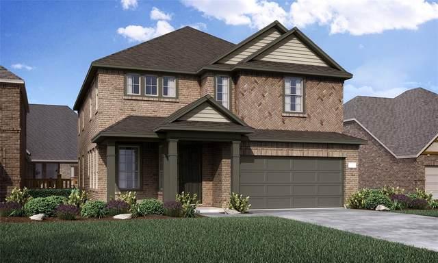 2109 Bonnell Street, Carrollton, TX 75010 (MLS #14615807) :: The Barrientos Group