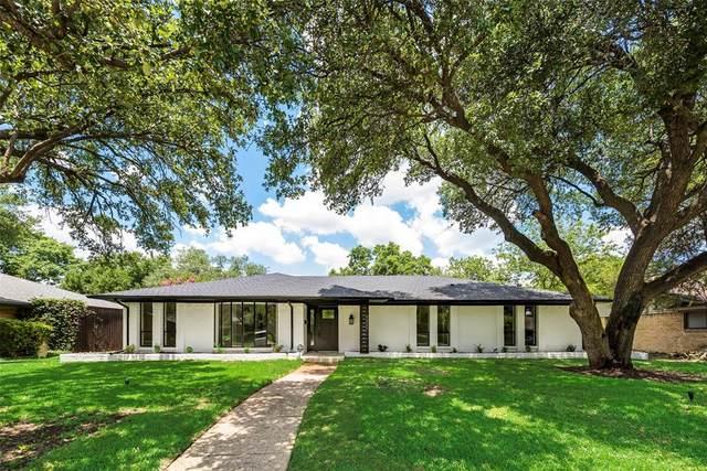 3227 Woodwind Lane, Dallas, TX 75229 (MLS #14615815) :: Wood Real Estate Group