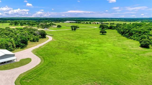 515 St-Onge Drive, Gainesville, TX 76240 (MLS #14615843) :: The Mitchell Group