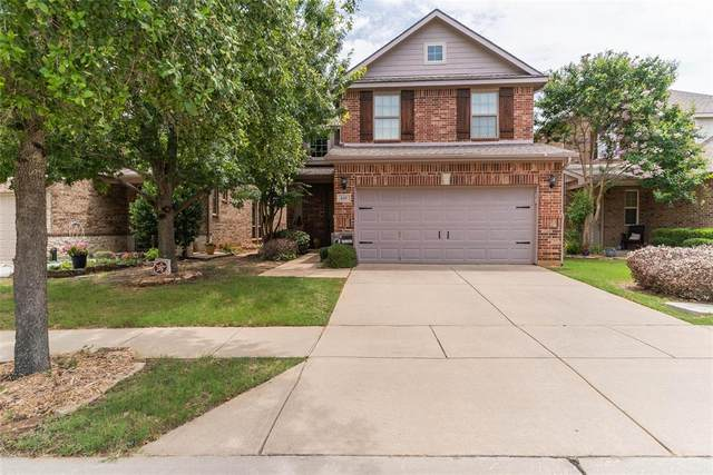 640 Sheldon Road, Lantana, TX 76226 (MLS #14615935) :: Real Estate By Design