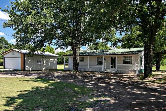 116 Butte Drive, Gun Barrel City, TX 75156 (MLS #14615968) :: Craig Properties Group