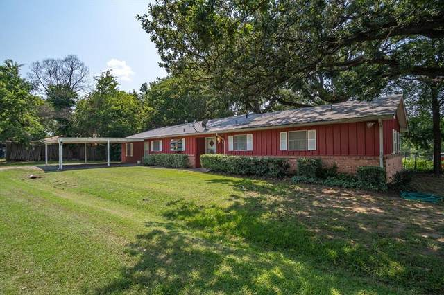 309 Vz County Road 3727, Wills Point, TX 75169 (MLS #14615983) :: Lisa Birdsong Group | Compass