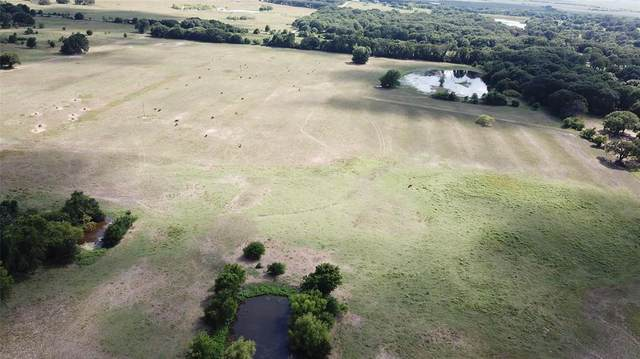 10702 Lagow Lane, Scurry, TX 75158 (MLS #14616032) :: Wood Real Estate Group