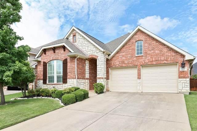 1570 Meadows Avenue, Lantana, TX 76226 (MLS #14616106) :: The Rhodes Team