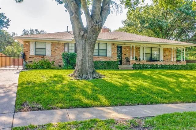 10860 Waterbridge Circle, Dallas, TX 75218 (MLS #14616126) :: Wood Real Estate Group