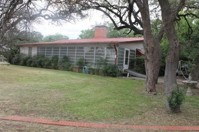 198 County Road 1275, Morgan, TX 76671 (MLS #14616199) :: Real Estate By Design