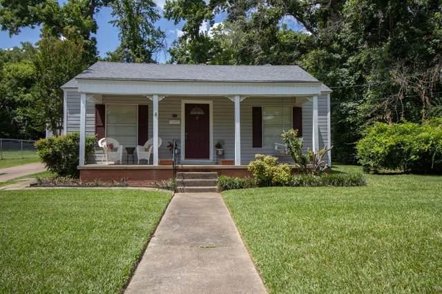 408 Loftin Street, Tyler, TX 75701 (MLS #14616240) :: Real Estate By Design