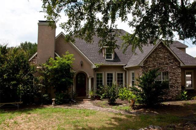 9948 County Road 2469, Royse City, TX 75189 (MLS #14616292) :: The Property Guys