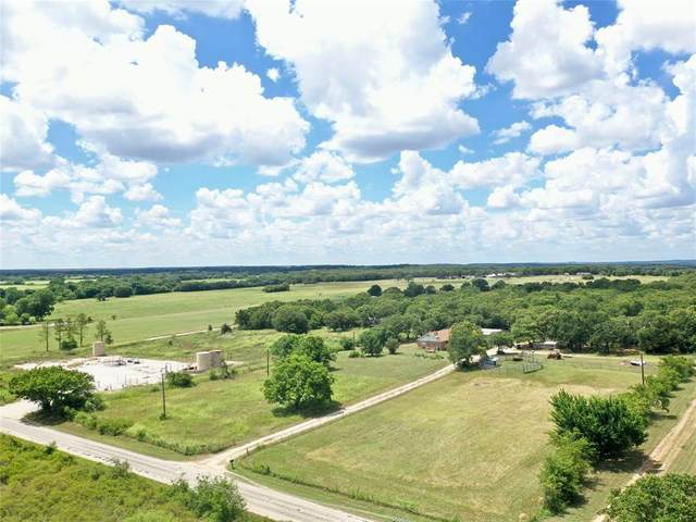 106 Private Road 1802, Sunset, TX 76270 (MLS #14616297) :: The Chad Smith Team