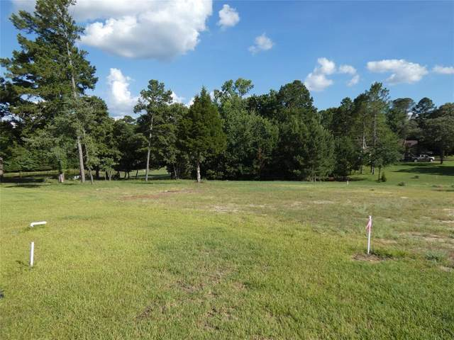 Lot526R Golfing Green Cove, Holly Lake Ranch, TX 75765 (MLS #14616303) :: Real Estate By Design