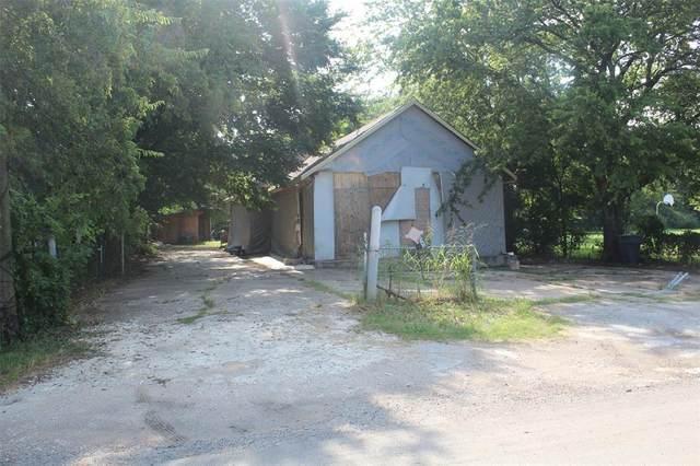 4115 Rupert Street, Dallas, TX 75212 (MLS #14616318) :: Real Estate By Design