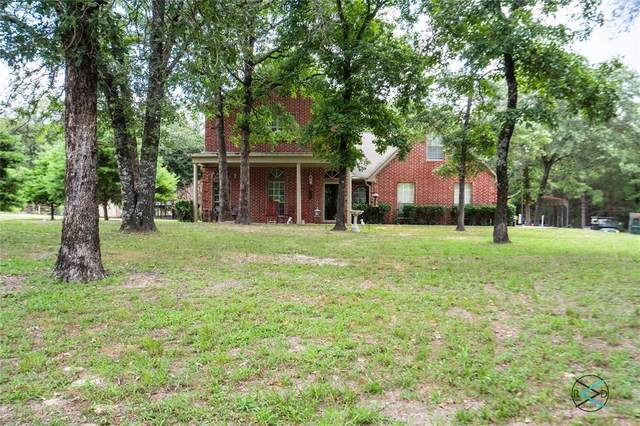 7600 County Road 3700, Athens, TX 75752 (MLS #14616358) :: Real Estate By Design