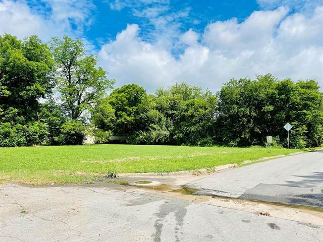 0000 Marlborough Drive, Sherman, TX 75092 (MLS #14616410) :: Robbins Real Estate Group