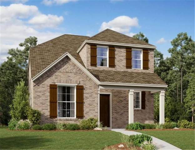 5414 Depot Drive, Sachse, TX 75048 (MLS #14616429) :: Real Estate By Design