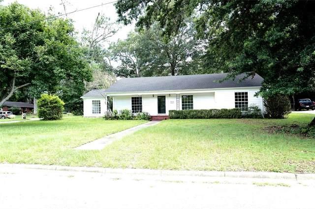 401 Gail Circle, Marshall, TX 75670 (MLS #14616451) :: The Mitchell Group