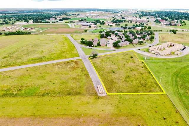 4600 Palmer Drive, Vernon, TX 76384 (MLS #14616456) :: Robbins Real Estate Group