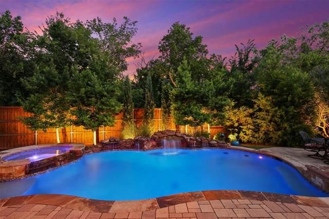 3740 Dogwood Drive, Prosper, TX 75078 (MLS #14616506) :: The Star Team | JP & Associates Realtors