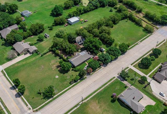 7405 Hightower Drive, North Richland Hills, TX 76182 (MLS #14616511) :: 1st Choice Realty