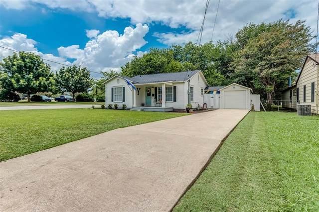 1415 N Waddill Street, Mckinney, TX 75069 (MLS #14616533) :: Robbins Real Estate Group