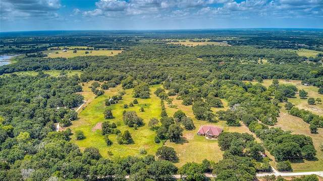12650 County Road 316, Terrell, TX 75161 (MLS #14616546) :: Potts Realty Group