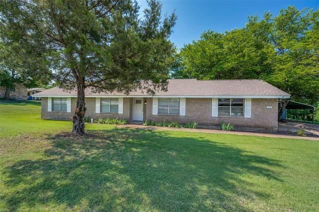 510 E 7th Street, Prosper, TX 75078 (MLS #14616566) :: Rafter H Realty