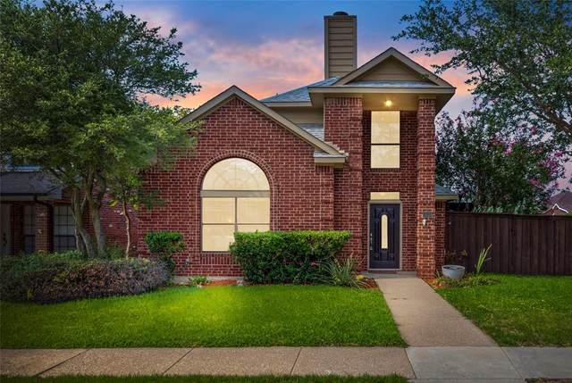 473 Leisure Lane, Coppell, TX 75019 (MLS #14616582) :: The Great Home Team