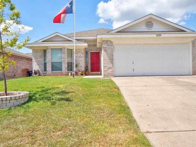 10220 Dallam Lane, Fort Worth, TX 76108 (MLS #14616588) :: The Property Guys