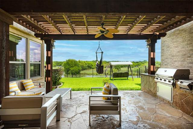 775 Laguna, Irving, TX 75039 (MLS #14616611) :: Wood Real Estate Group