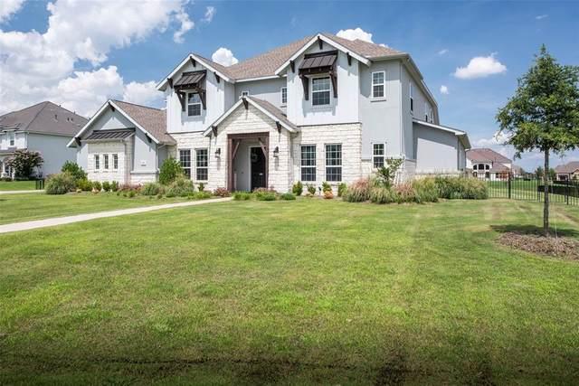 324 Bastrop Boulevard, Fairview, TX 75069 (MLS #14616653) :: 1st Choice Realty