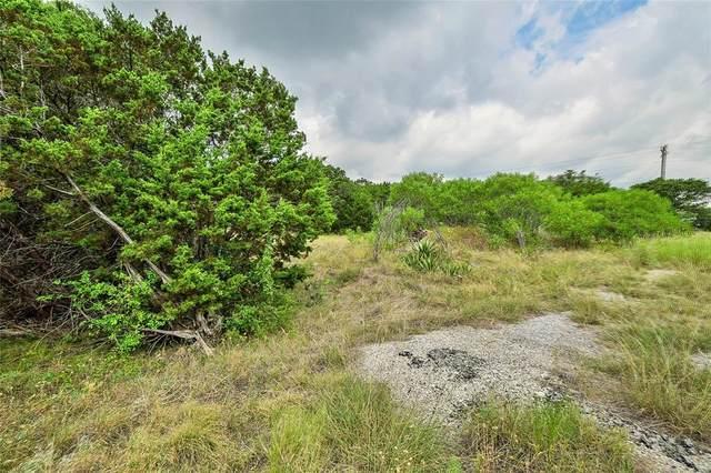 1521 Anaconda Trail, Granbury, TX 76048 (MLS #14616678) :: The Good Home Team