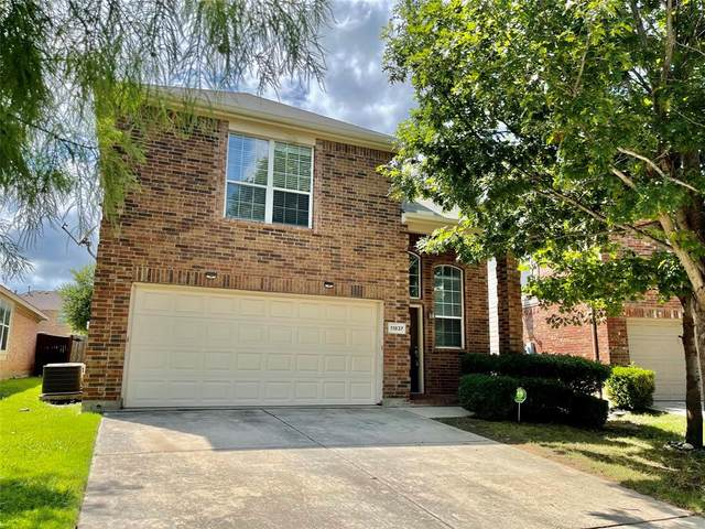 11837 Cottontail Drive, Fort Worth, TX 76244 (MLS #14616744) :: Real Estate By Design