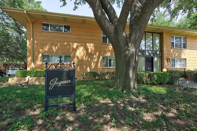 8630 Baltimore Drive 8630C, Dallas, TX 75225 (MLS #14616785) :: Real Estate By Design