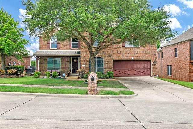1414 Watercourse Way, Cedar Hill, TX 75104 (MLS #14616790) :: RE/MAX Pinnacle Group REALTORS